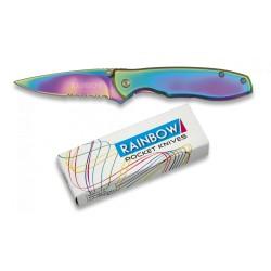 Navaja RAINBOW Multicolor