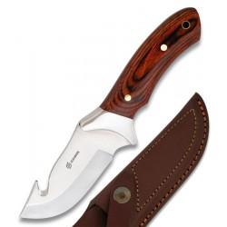Cuchillo Desollador Skinner Mango Stamina