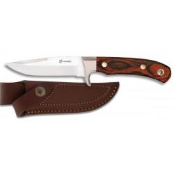 Cuchillo deportivo Caza hoja 12cm