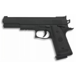 Pistola aire suave 6mm MING XING LIGERA