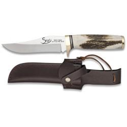 Cuchillo de Monte Asta de Ciervo 12.5cm